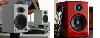 Stereofluss Audioengine A5+